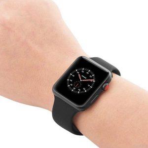 ساعت هوشمند طرح اپل واچ مدل Watch 4 2019