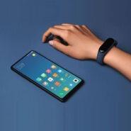 مچ بند و دستبند هوشمند سلامت مدل Mi Band 3