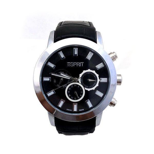 ساعت مچی عقربه ای مردانه اسپریت ESPRIT سه موتوره کد 265