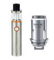 کویل ویپ اسموک پین ۲۲ مدل Coil Smok Pen22 با مقاومت ۰٫۳ اهم
