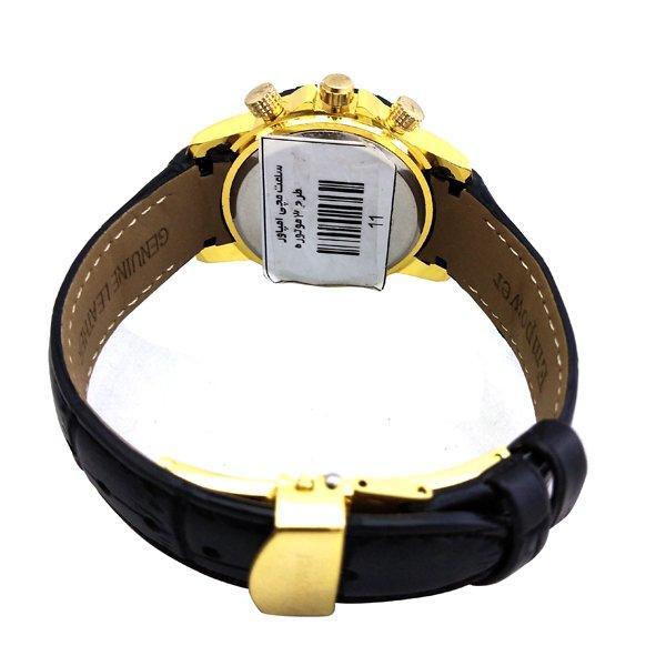 ساعت مچی عقربه ای زنانه امپاور Empower کد 11