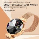 مچ بند و دستبند هوشمند سلامت B80 Smart watch ، دستبند زنانه ، دستبند رزگلد ، دستبند هوشمند ، ساعت هوشمند ، دستبند هوشمند زنانه ، اسمارت واچ ، اپل واچ ، ساعت هوشمند بند حصیری ، دیجی کالا