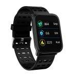 مچ بند و دستبند هوشمند سلامت XANES T6 Smart Watch