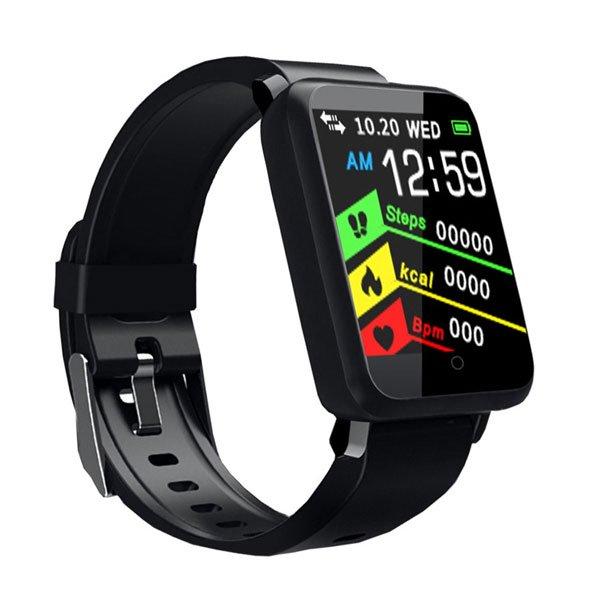 مچ بند و دستبند هوشمند سلامت XANES F1 Smart Watch