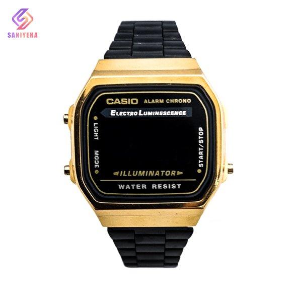 ساعت مچی دیجیتال مردانه کاسیو Casio کد 131