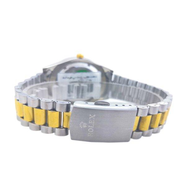ساعت مچی عقربهای مردانه تک موتوره رولکس Rolex کد 103