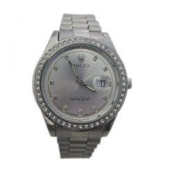 ساعت مچی عقربهای مردانه تک موتوره رولکس Rolex کد 104 ، ساعت مچی رولکس ، ساعت مچی ارزان ، ساعت مچی بند استیل ، ساعت مچی رولکس ، ساعت مچی عقربه ای در دیجی کالا ، ساعت مچی با قیمت مناسب در اصفهان ، ساعت مچی تمام استیل