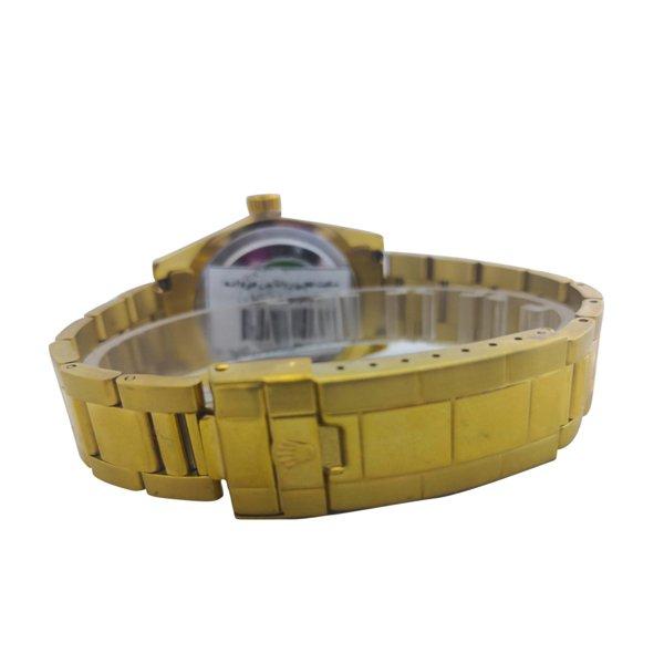 ساعت مچی عقربهای مردانه تک موتوره رولکس Rolex کد 109