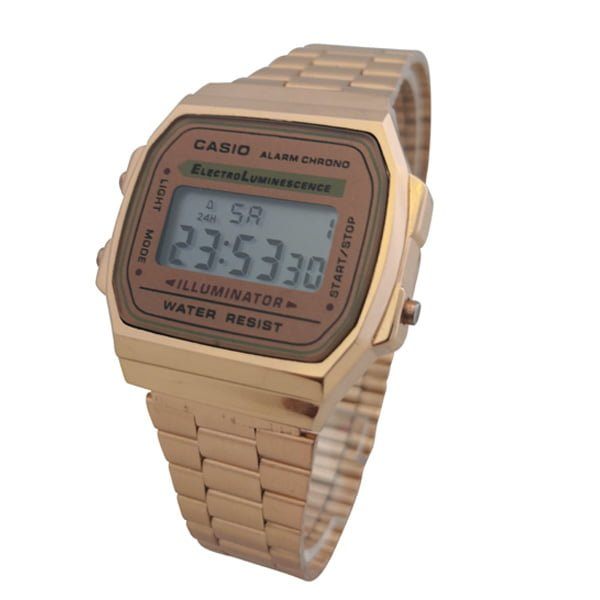 ساعت مچی دیجیتال مردانه کاسیو Casio کد 126