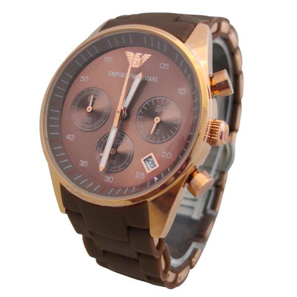 ساعت مچی مردانه امپریو آرمانی EMPORIO ARMANI کد 1284