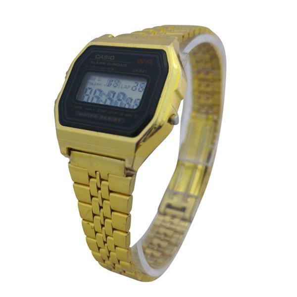 ساعت مچی دیجیتال زنانه کاسیو Casio کد 129