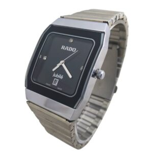 ساعت مچی مردانه رادو Rado کد 279، ساعت مچی ، ساعت مچی بند استیل، ساعت مچی یک موتوره ، ساعت مچی تمام استیل رادو، ساعت مچی های کپی
