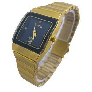 ساعت مچی مردانه رادو Rado کد 293، ساعت مچی ، ساعت مچی بند استیل، ساعت مچی یک موتوره ، ساعت مچی تمام استیل رادو، ساعت مچی های کپی