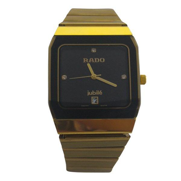 ساعت مچی مردانه رادو Rado کد 293