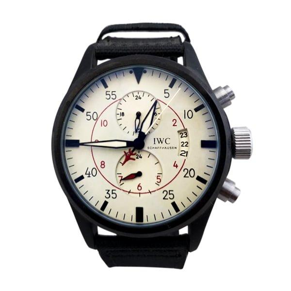 ساعت مچی مردانه IWC کد 490