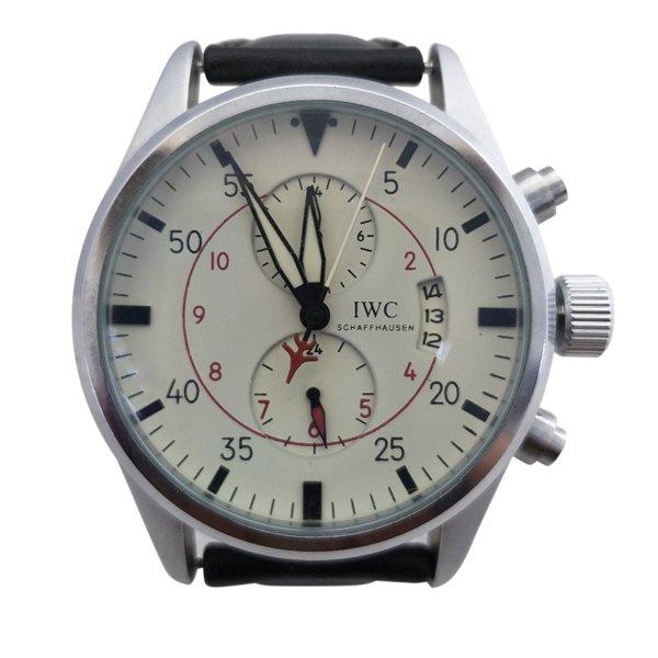 ساعت مچی مردانه IWC کد 498