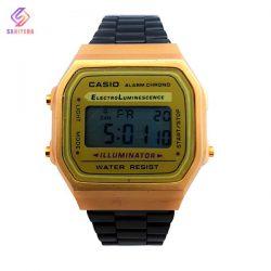 ساعت مچی دیجیتالی کاسیو Casio کد 134، ساعت مچی دیجیتالی ، ساعت مچی مردانه تمام استیل ، ساعت مچی ارزان ، خرید اینترنتی ساعت مچی در اصفهان ، ساعت مچی زنانه ، ساعت مچی با کیفیت بالا ، ساعت مچی کاسیو ، ساعت مچی برند ، ساعت مچی قیمت مناسب در دیجی کالا