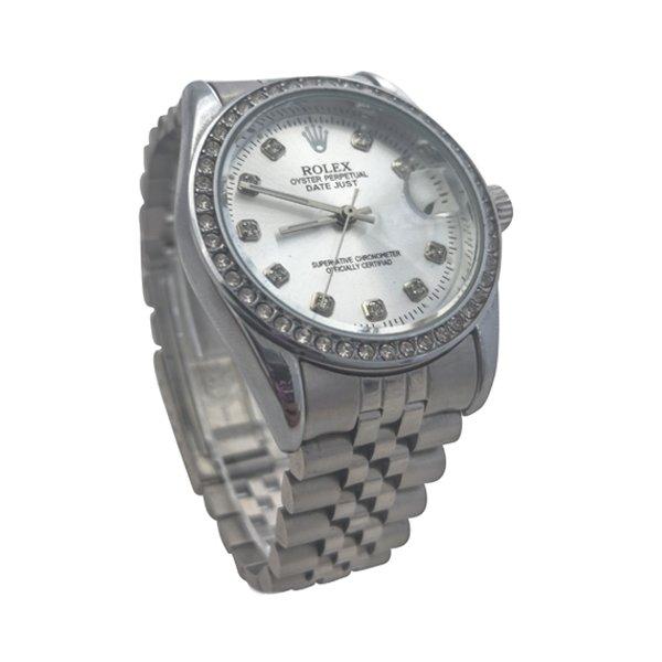 ساعت مچی عقربهای مردانه تک موتوره رولکس Rolex کد84
