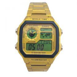 ساعت مچی دیجیتالی کاسیو Casio کد 691، ساعت مچی دیجیتالی ، ساعت مچی مردانه تمام استیل ، ساعت مچی ارزان ، خرید اینترنتی ساعت مچی در اصفهان ، ساعت مچی زنانه ، ساعت مچی با کیفیت بالا ، ساعت مچی کاسیو ، ساعت مچی برند ، ساعت مچی قیمت مناسب در دیجی کالا