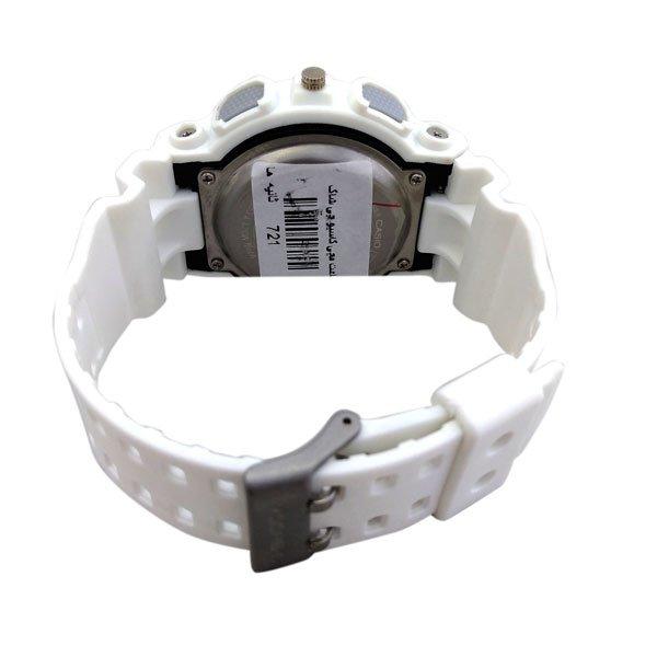 ساعت مچی عقربهای دیجیتال مردانه جی شاک G-Shock کد 721