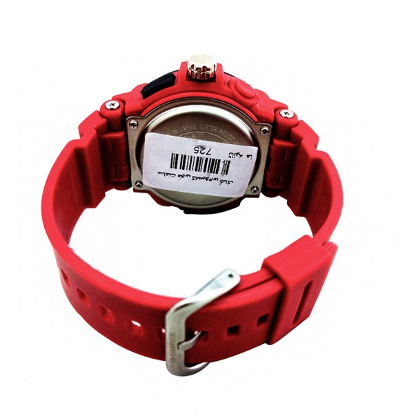 ساعت مچی عقربهای دیجیتال مردانه جی شاک G-Shock کد 725
