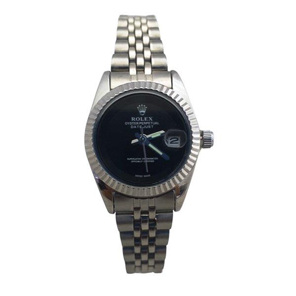 ساعت مچی زنانه رولکس عقربه ای تک موتوره Rolex کد 77
