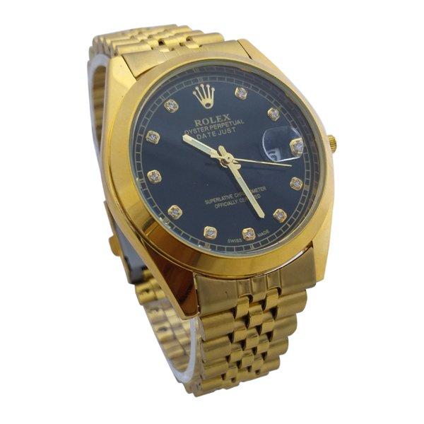 ساعت مچی مردانه تک موتوره رولکس Rolex کد 1-85