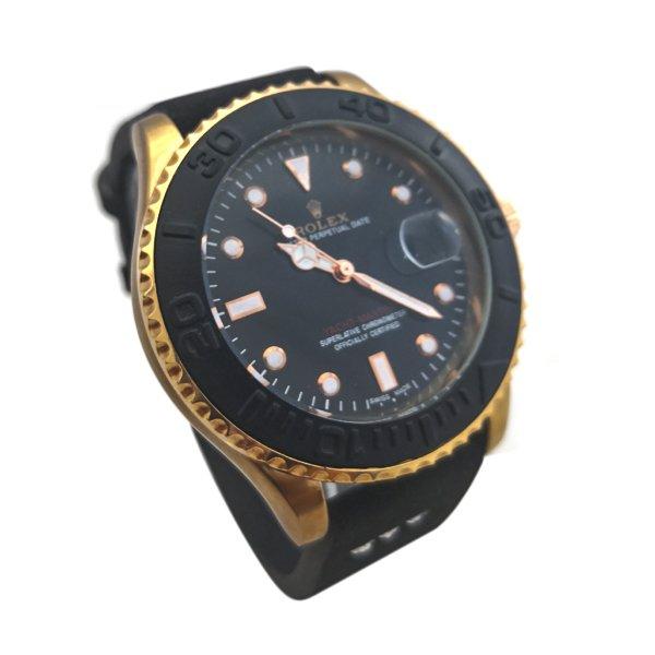 ساعت مچی عقربهای مردانه تک موتوره رولکس Rolex کد 89