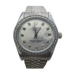 ساعت مچی عقربهای مردانه تک موتوره رولکس Rolex کد 90 ، ساعت مچی رولکس ، ساعت مچی ، ساعت مچی بند استیل ، ساعت ارزان ، ساعت مچی قیمت مناسب ، ساعت یک موتوره ، خرید و فروش ساعت مچی ، ساعت مچی در دیجی کالا ، ساعت مچی با کیفیت بالا در اصفهان