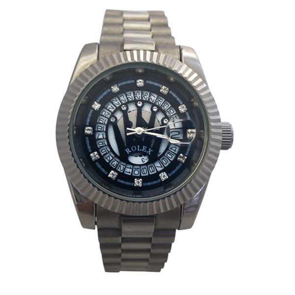 ساعت مچی عقربهای مردانه تک موتوره رولکس Rolex کد 94