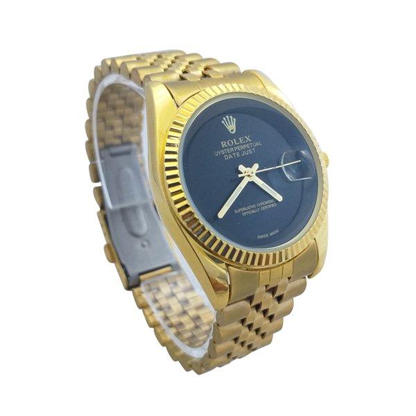 ساعت مچی مردانه رولکس Rolex کد 99