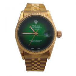 ساعت مچی عقربهای زنانه رولکس تک موتوره Rolex کد 990 ، ساعت مچی ارزان ، ساعت مچی قیمت مناسب در دیجی کالا ، ساعت مچی رولکس ، ساعت زنانه رولکس ، ساعت مچی تمام استیل ، ساعت مچی بند استیل با کیفیت بالا ، ساعت مچی با بدنه استیل ، ساعت مچی یک موتوره ، ساعت مچی رولکس زنانه