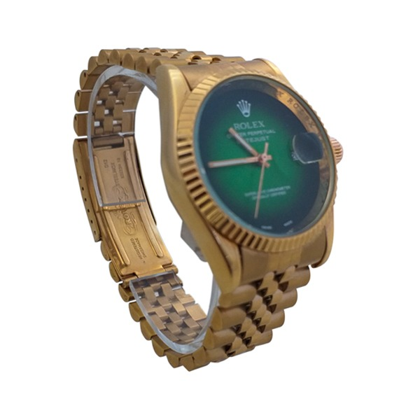 ساعت مچی زنانه رولکس Rolex کد 990