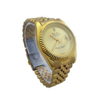 ساعت مچی مردانه رولکس Rolex کد 101، ساعت مچی تمام استیل ، ساعت مچی مردانه ، ساعت مچی سه موتوره ، ساعت مچی های کپی ، ساعت مچی ارزان قیمت در دیجی کالا ، ساعت مچی برند ، ساعت مچی