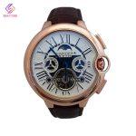 ساعت مچی اتوماتیک مردانه کارتیر Cartier کد 1549، ساعت مچی چرمی ، ساعت مچی های کپی ، ساعت مچی زنانه ، ساعت مچی ارزان ، ساعت مچی در دیجی کالا ، ساعت با کیفیت بالا ، ساعت مچی برند