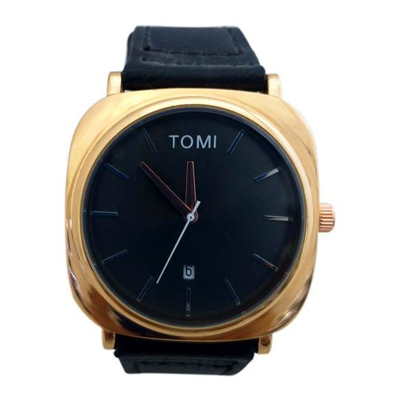 ساعت مچی عقربه ای تامی TOMI