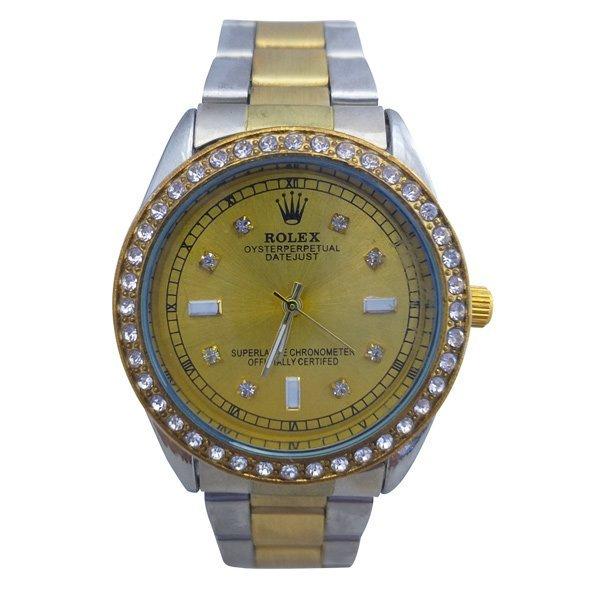 ساعت مچی زنانه رولکس Rolex کد 506