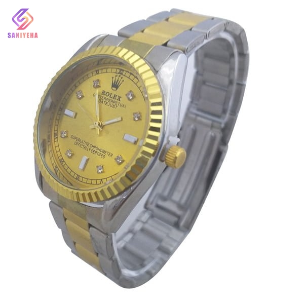 ساعت مچی زنانه رولکس Rolex کد 508