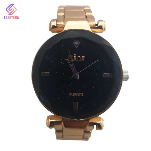 ساعت مچی زنانه دیور Dior کد 517