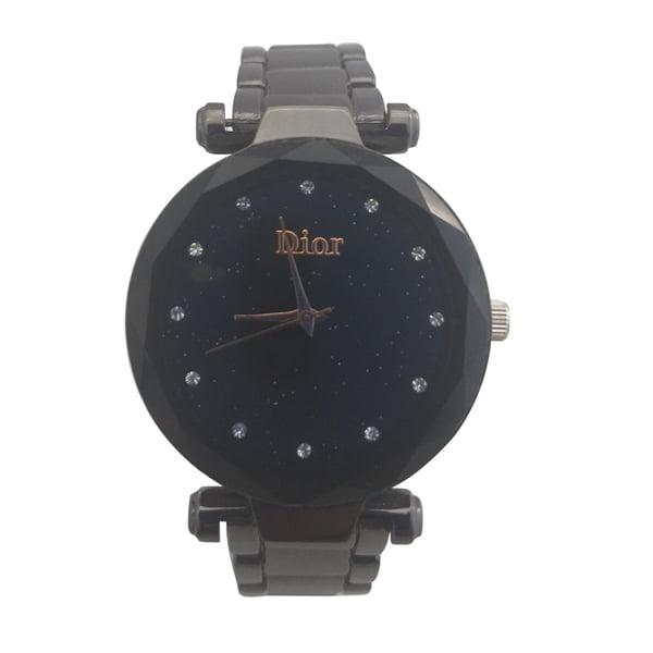 ساعت مچی زنانه دیور Dior کد 571