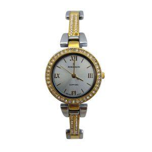 ساعت مچی زنانه رومانسون Romanson کد 975، ساعت مچی زنانه رادو ، ساعت مچی بند حصیری ، ساعت مچی های کپی ، ساعت مچی زنانه ، ساعت مچی ارزان ، ساعت مچی در دیجی کالا ، ساعت با کیفیت بالا ، ساعت مچی برند