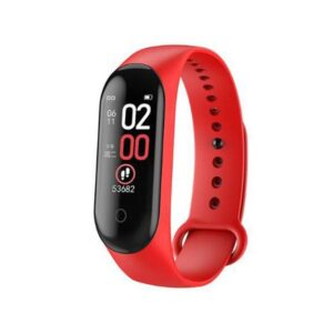 دستبند هوشمند سلامتی طرح شیائومی مدل Smart Bracelet M4
