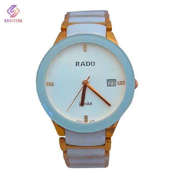 ساعت مچی مردانه رادو Rado کد 146