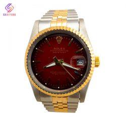 ساعت مچی مردانه رولکس Rolex کد 1650، ساعت مچی رولکس ، ساعت مچی تمام استیل ، ساعت مچی مردانه، ساعت مچی ارزان ، ساعت مچی در دیجی کالا ، ساعت مچی های کپی در اصفهان ، ساعت مچی اتوماتیک ، خرید اینترنتی ساعت مچی در فروشگاه ثانیه ها