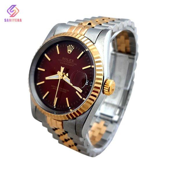 ساعت مچی مردانه رولکس Rolex کد 1650
