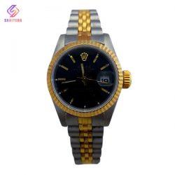 ساعت مچی زنانه رولکس Rolex کد 1659، ساعت مچی رولکس ، ساعت مچی تمام استیل ، ساعت مچی زنانه ، ساعت مچی ارزان ، ساعت مچی در دیجی کالا ، ساعت مچی های کپی در اصفهان ، خرید اینترنتی ساعت مچی در فروشگاه ثانیه ها