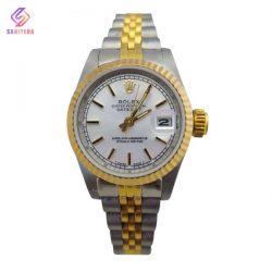 ساعت مچی زنانه رولکس Rolex کد 1660 ، ساعت مچی رولکس ، ساعت مچی تمام استیل ، ساعت مچی زنانه ، ساعت مچی ارزان ، ساعت مچی در دیجی کالا ، ساعت مچی های کپی در اصفهان ، خرید اینترنتی ساعت مچی در فروشگاه ثانیه ها