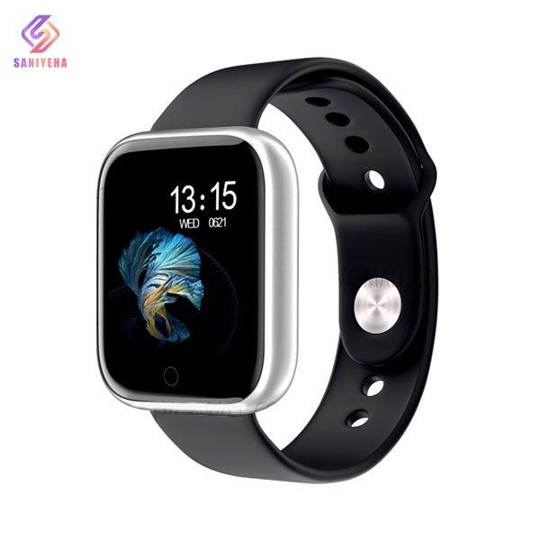 مچ بند و دستبند هوشمند سلامت P60 مدل smart watch P60