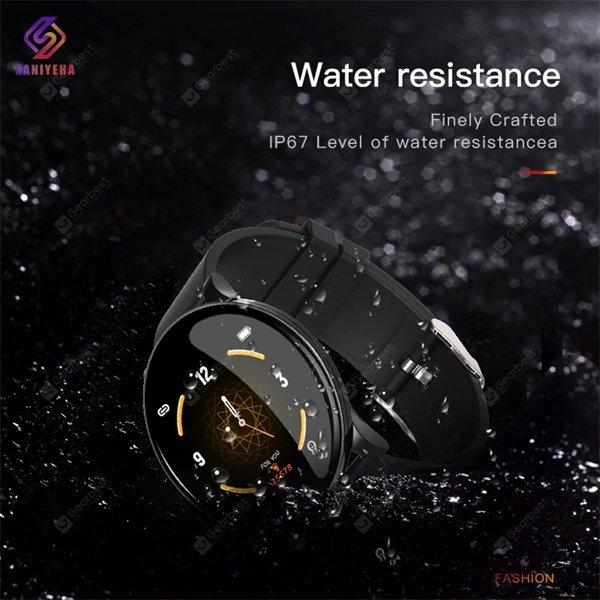 مچ بند و دستبند هوشمند سلامت بلوتوثی مدل W8