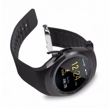 ساعت هوشمند دوربین کنار Y1 مدل Smart Watch Y1 ، خرید اینترنتی ساعت هوشمند دوربین کنار Y1 مدل Smart Watch Y1 ، دستبند هوشمند ، ساعت هوشمند Y1 ، خرید ساعت هوشمند در اصفهان ، تاچ ساعت هوشمند ، ساعت هوشمند سیمکارتخور Y1